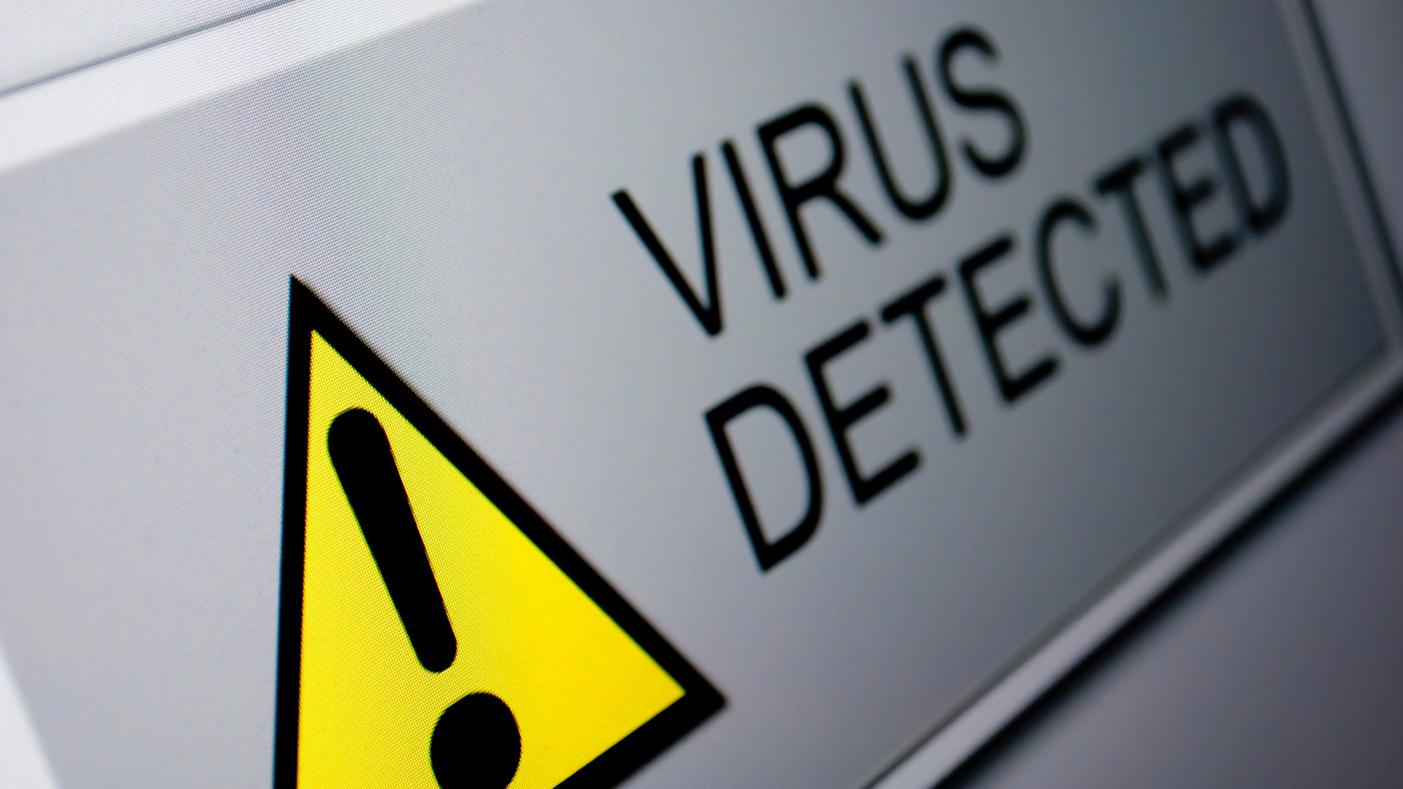 Apple Virus (2)