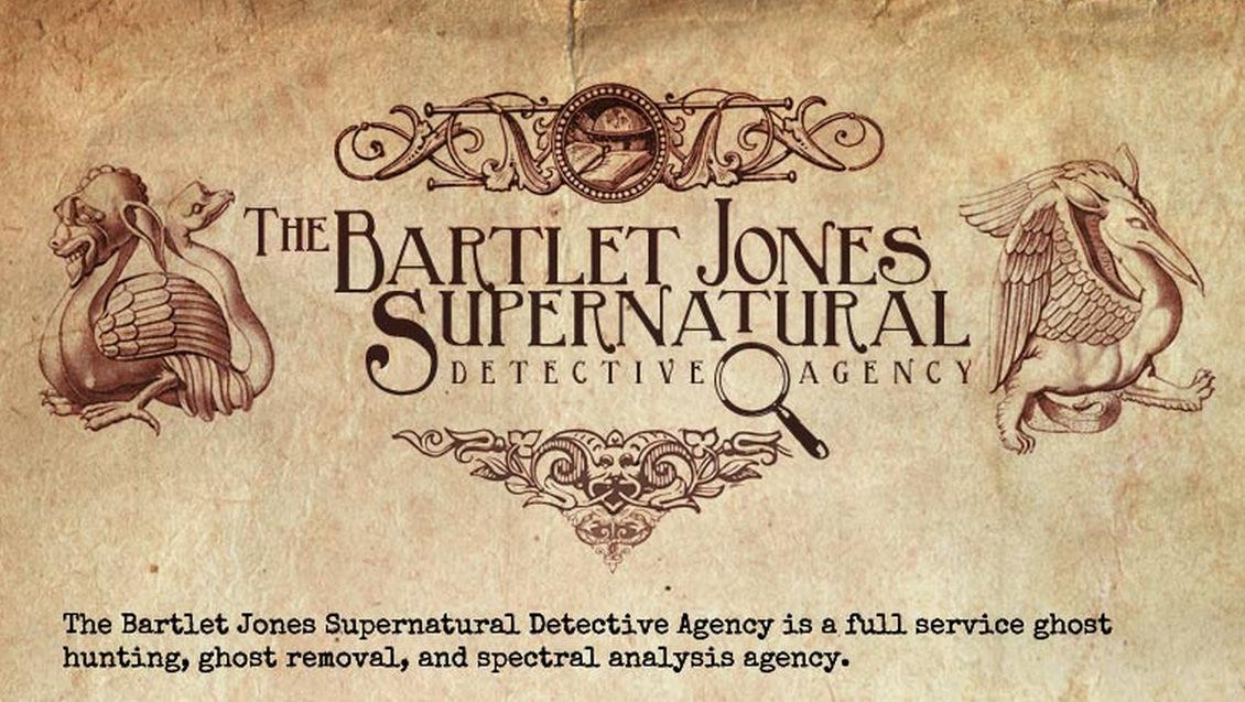 Bartlet Jones PlayStation Experience (3)