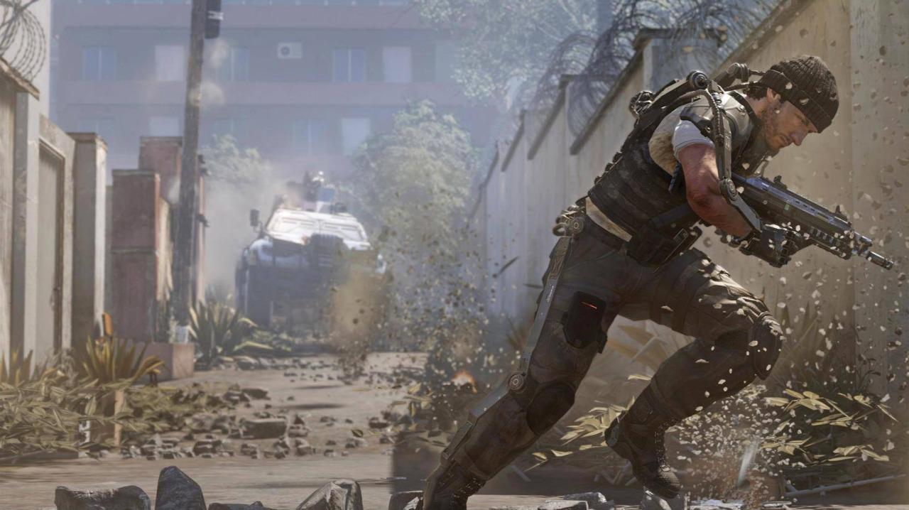 Call of Duty (5)