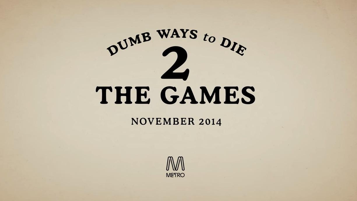 Dumb Ways To Die 2 (2)