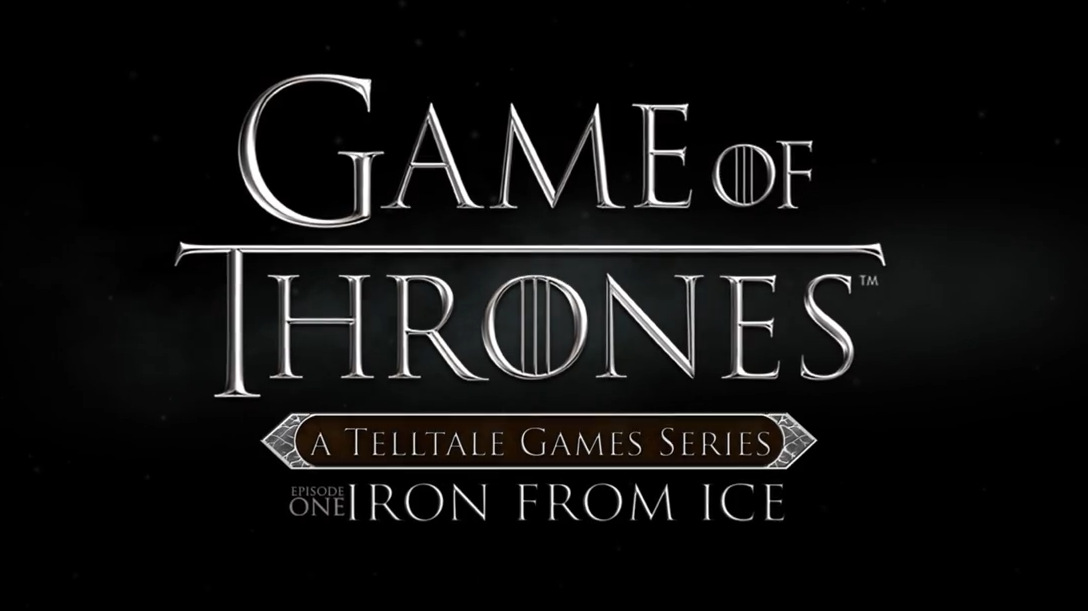 Game of Thrones (5)