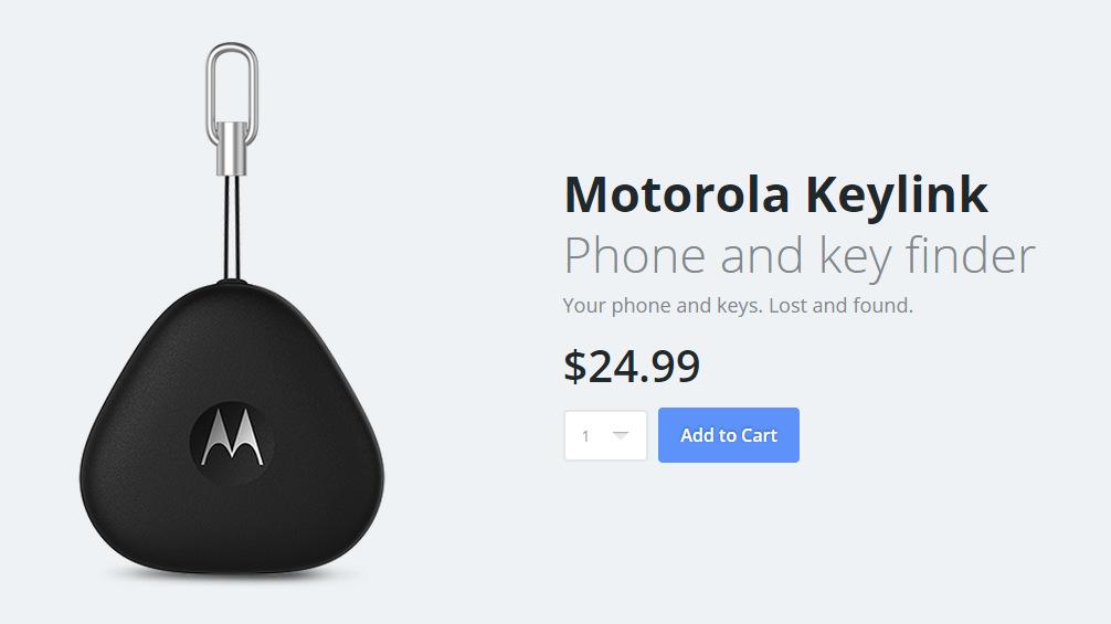 Motorola Keylink (1)
