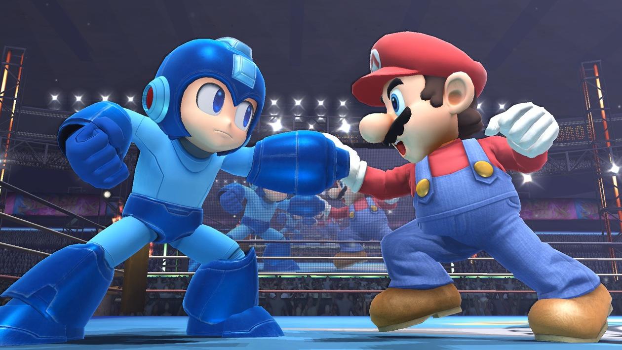 Super Smash bros (1)