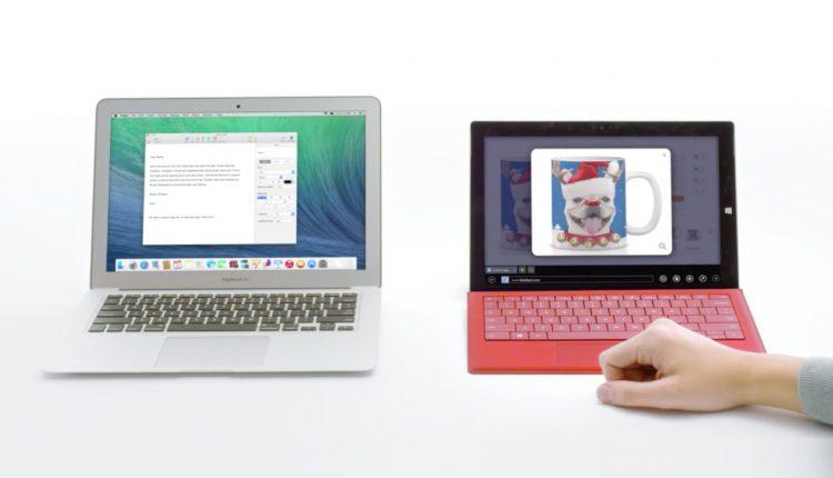 Surface-v-MacBook-Navidad