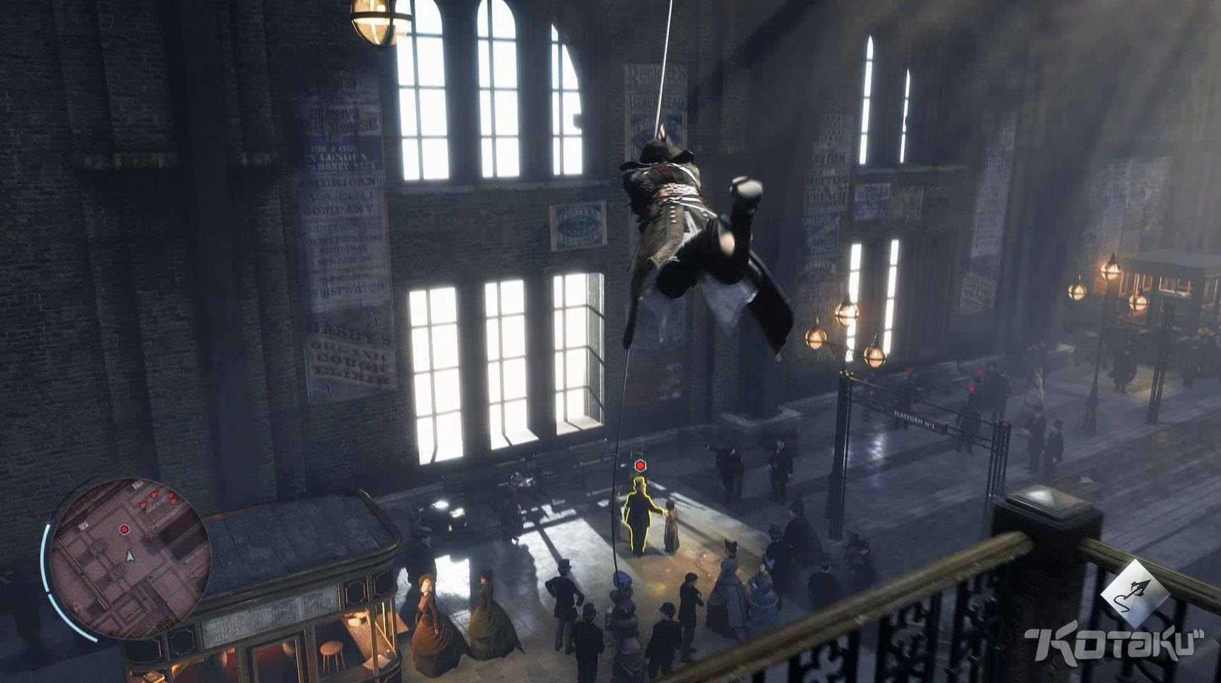 Assasins Creed Victory (2)