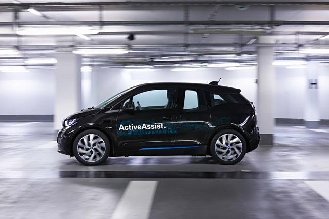 BMW Estaciona Smartwatch 002