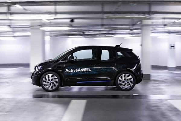 BMW Estaciona Smartwatch 007