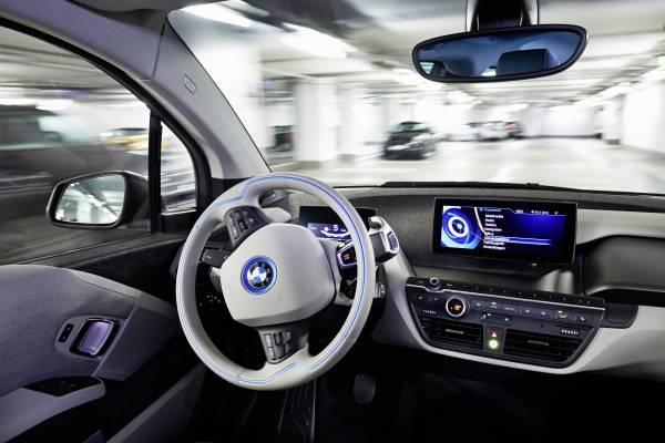 BMW Estaciona Smartwatch 010