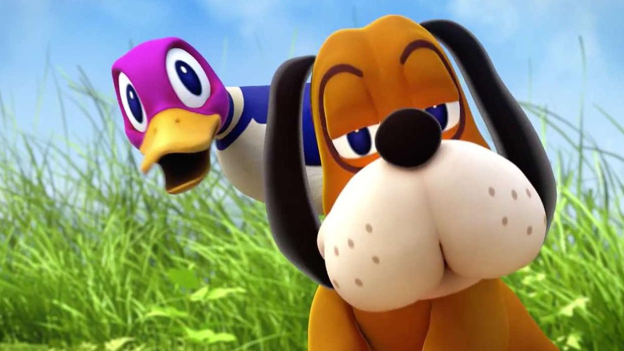Duck Hunt (2)