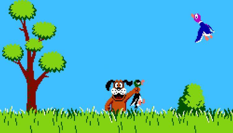 Duck Hunt (4)