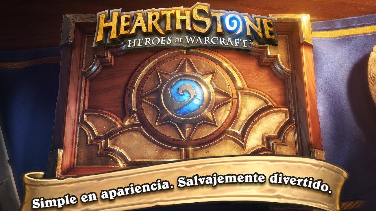 Hearthstone (3)
