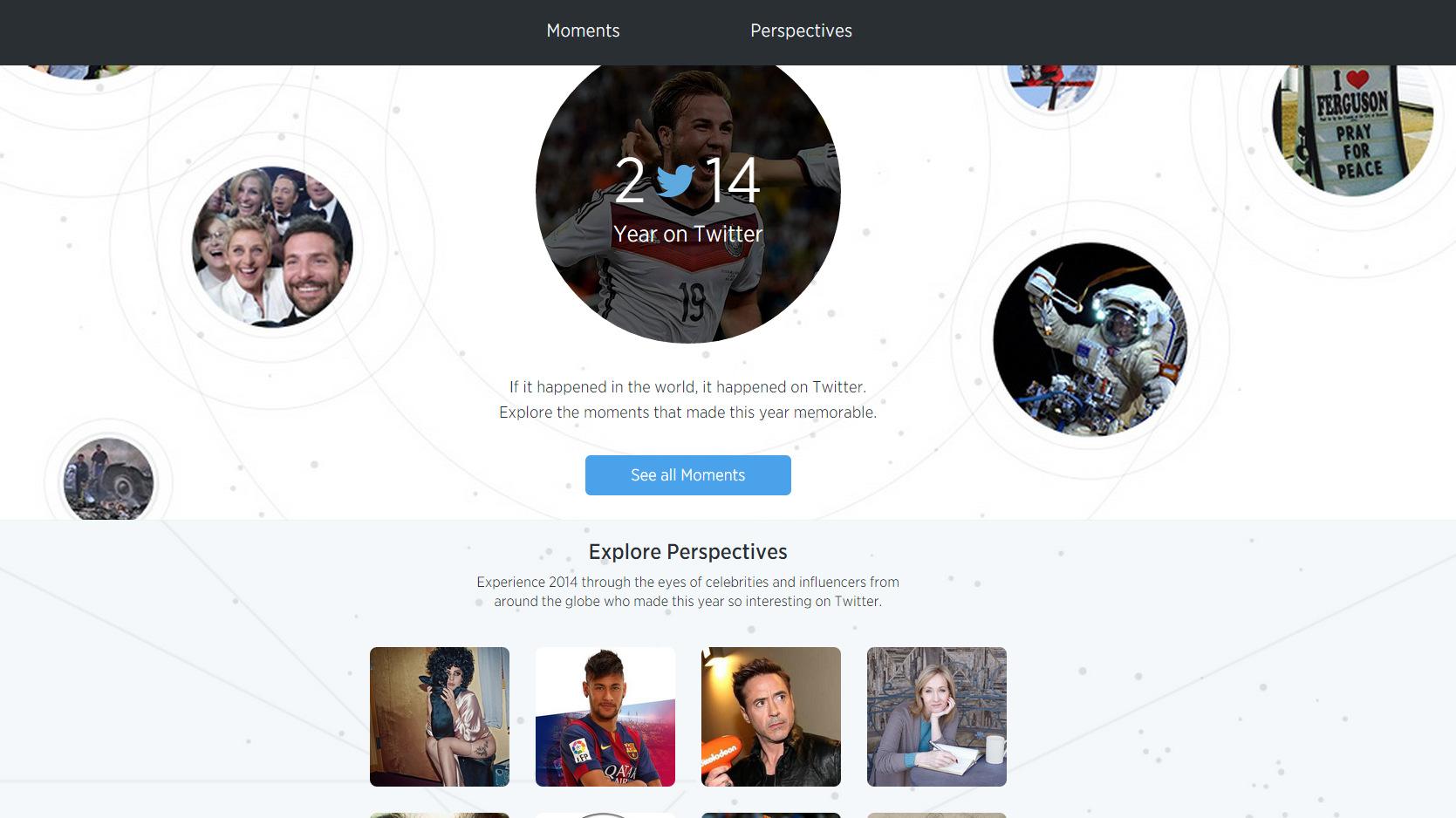 Lo mejor de Twitter en el 2014 (2)