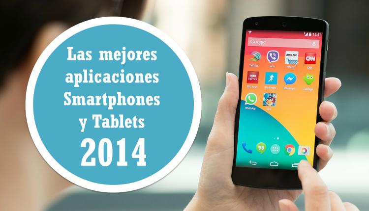 Mejores Aplicaciones 2014