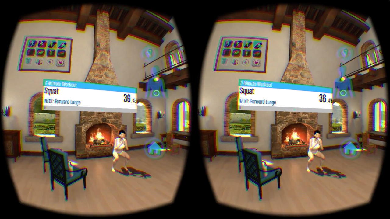 Runtastic Oculus Rift 006