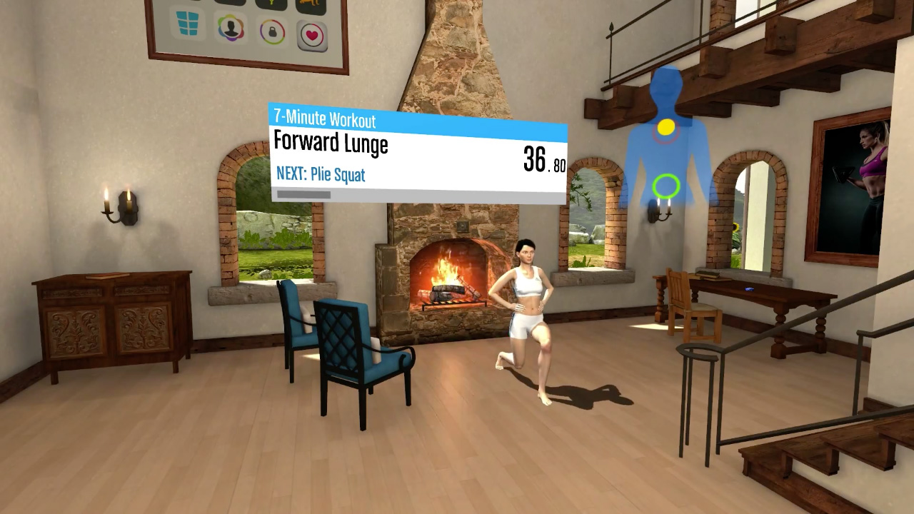 Runtastic Oculus Rift 007