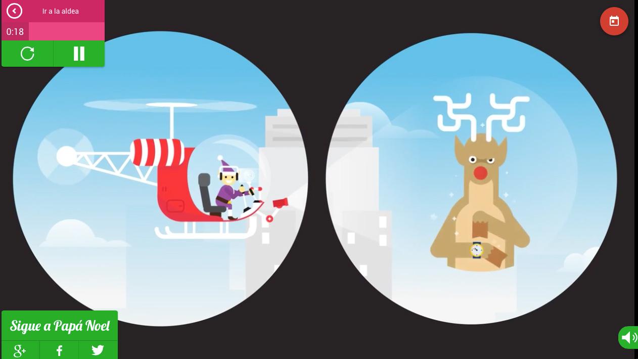 Santa-Tracker-Video
