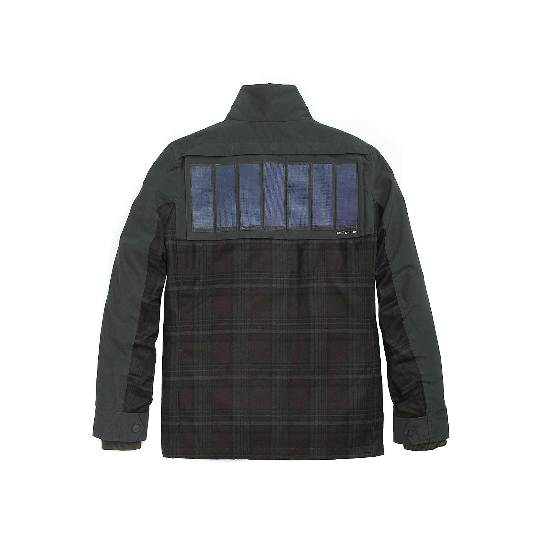 Tomy Hilfiger Solar Jacket 004