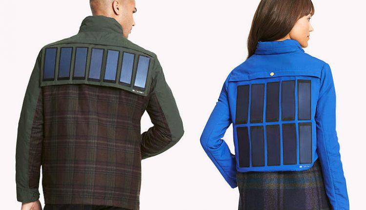 Tomy Hilfiger Solar Jacket 007
