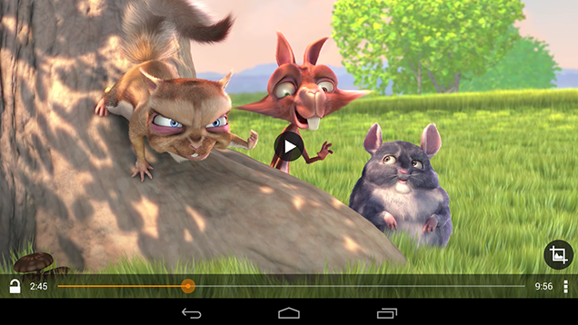 VLC for Android 002
