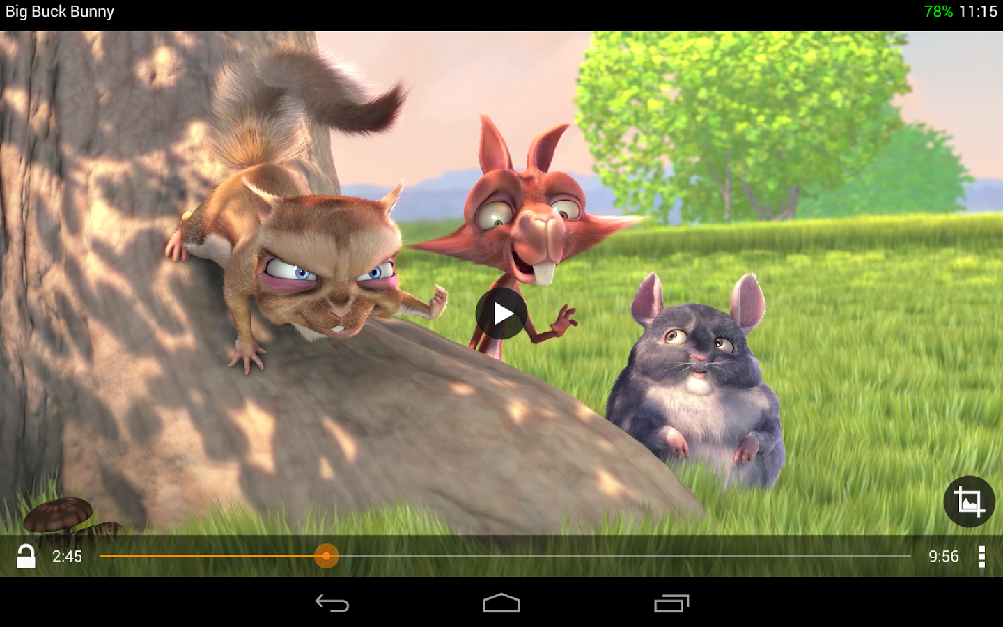 VLC for Android 005