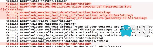 WhatsApp Web 003