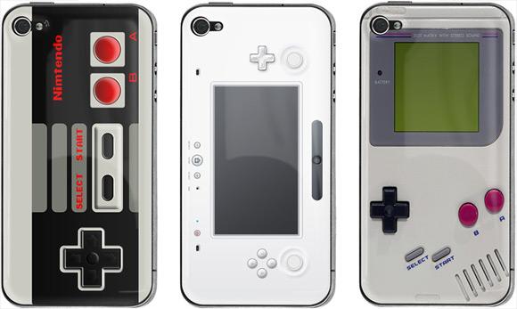 nintendo-controller-gameboy-wii-iphone-cases