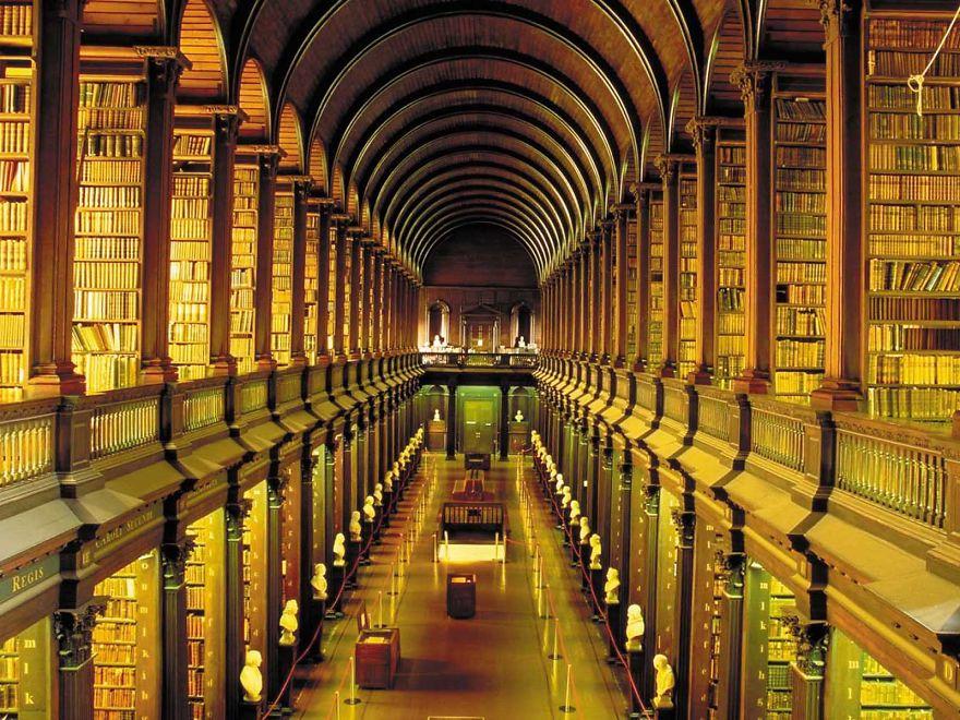 Bibliotecas (1)