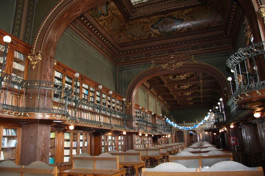 Bibliotecas (103)