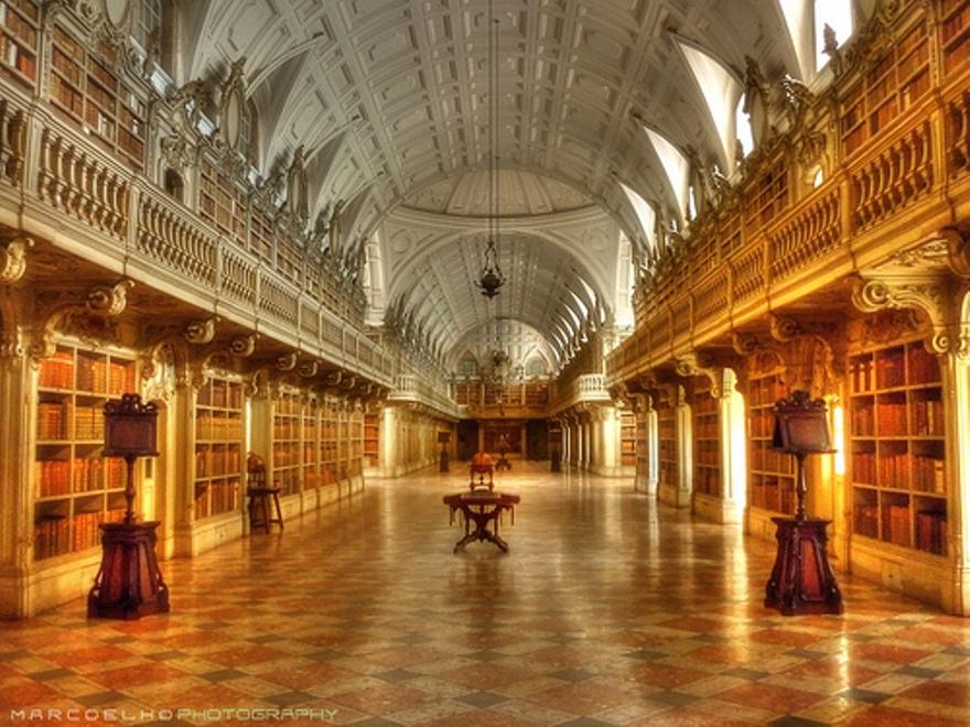 Bibliotecas (20)