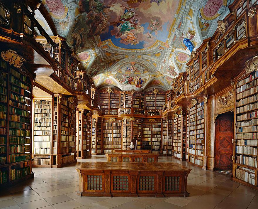Bibliotecas (22)