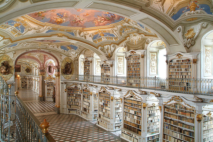 Bibliotecas (24)