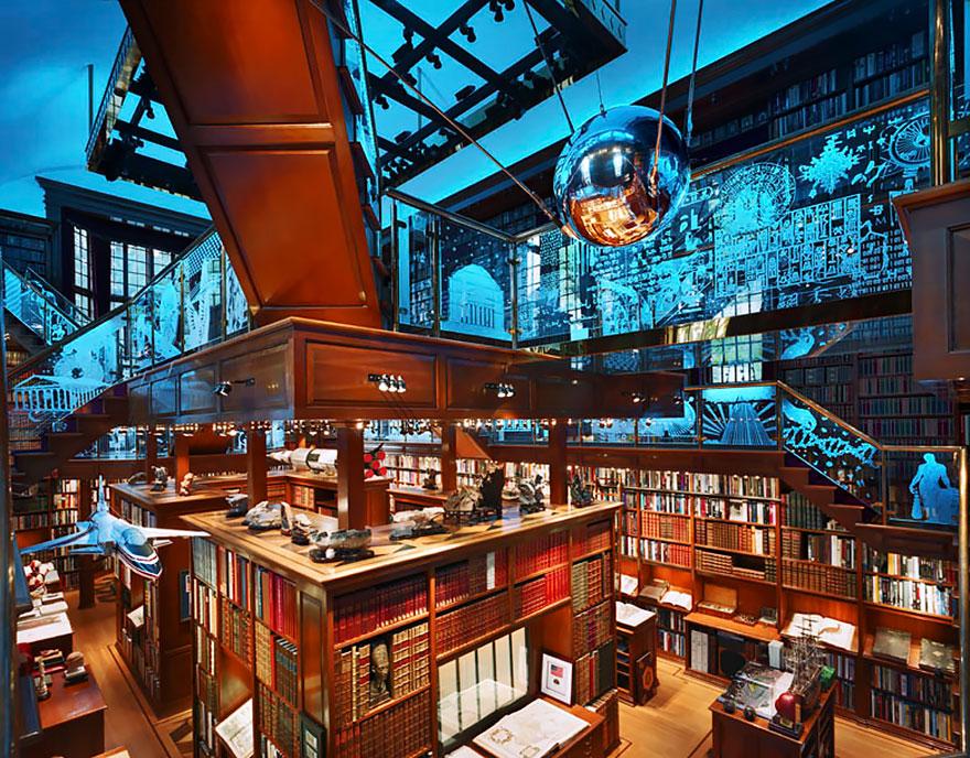 Bibliotecas (28)