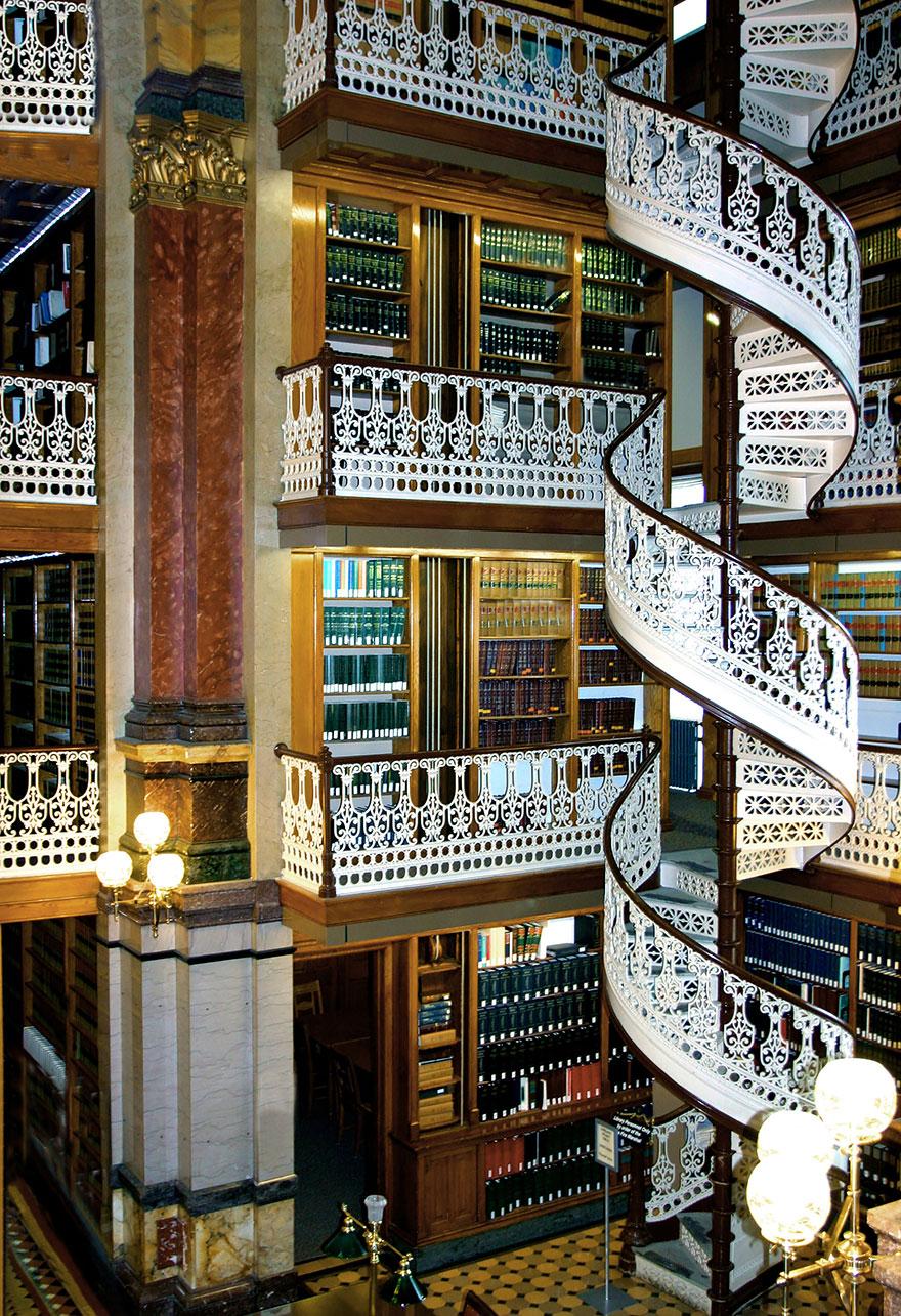 Bibliotecas (4)