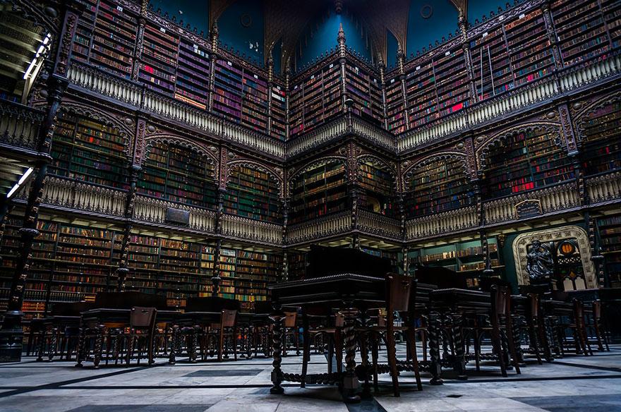 Bibliotecas (40)