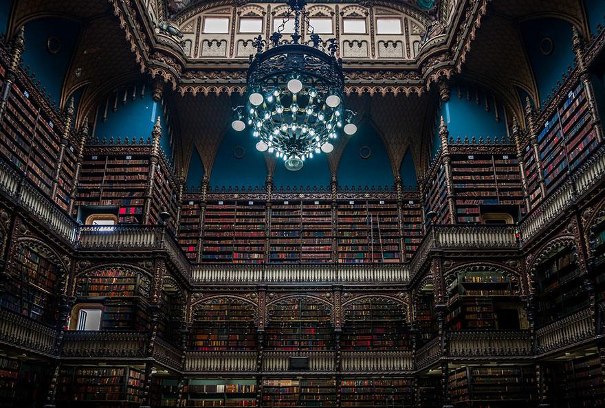 Bibliotecas (48)