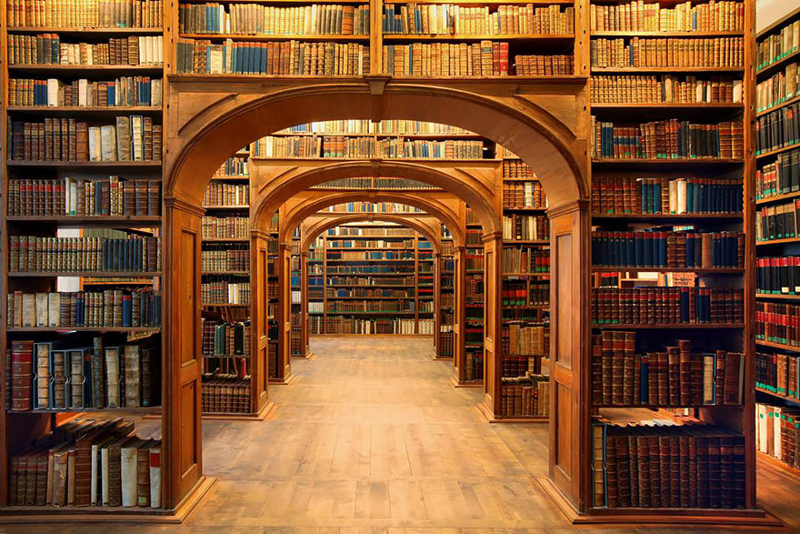 Bibliotecas (51)