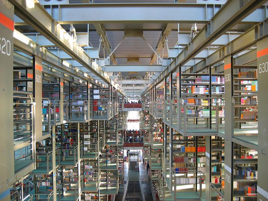 Bibliotecas (55)