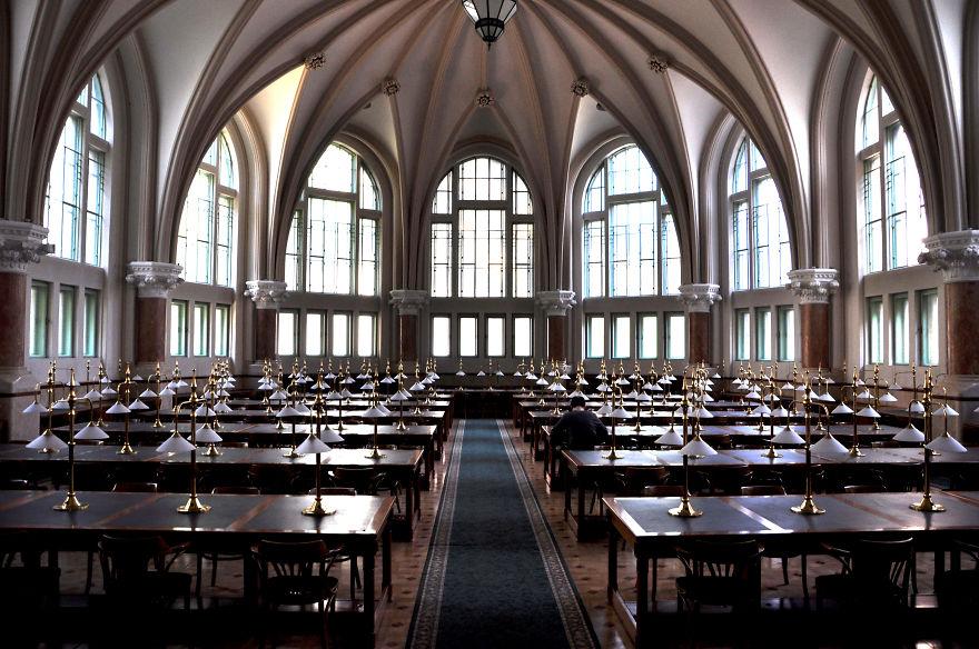 Bibliotecas (59)