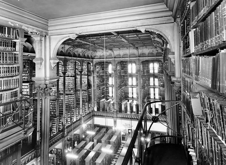 Bibliotecas (60)