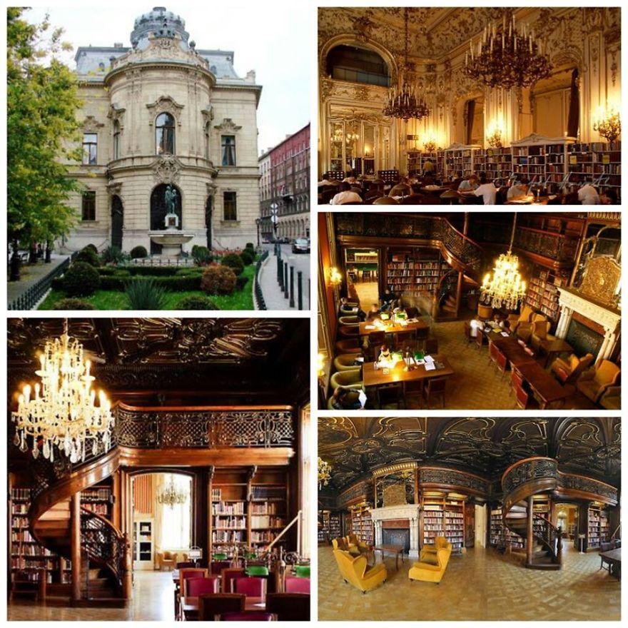 Bibliotecas (61)