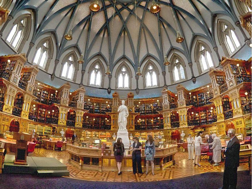 Bibliotecas (64)