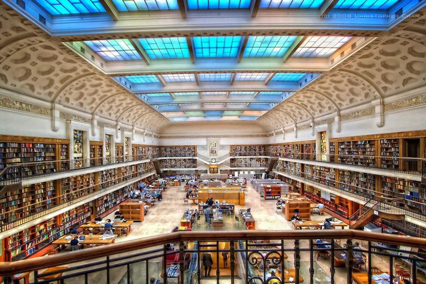 Bibliotecas (67)