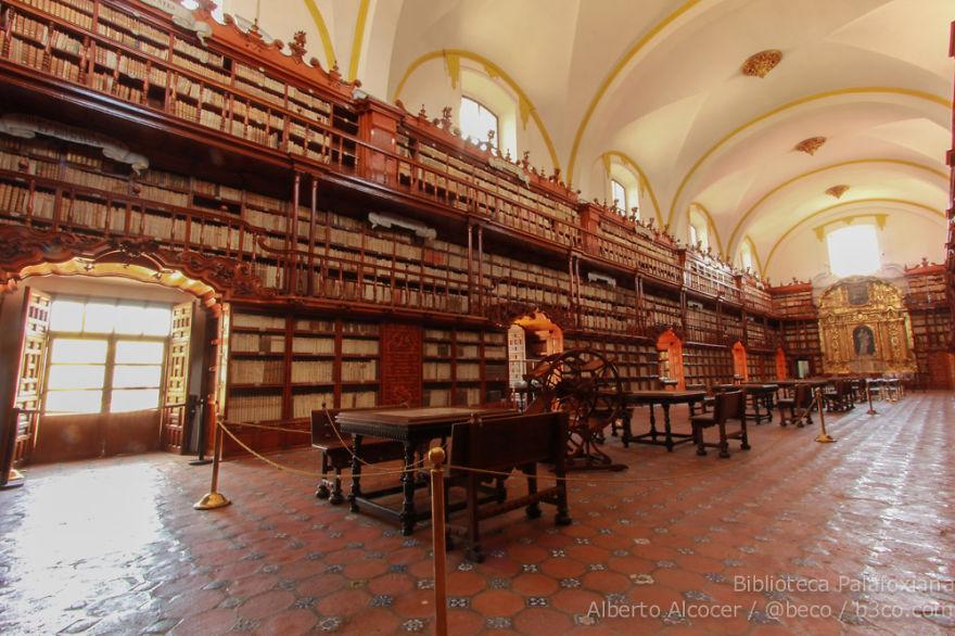 Bibliotecas (76)