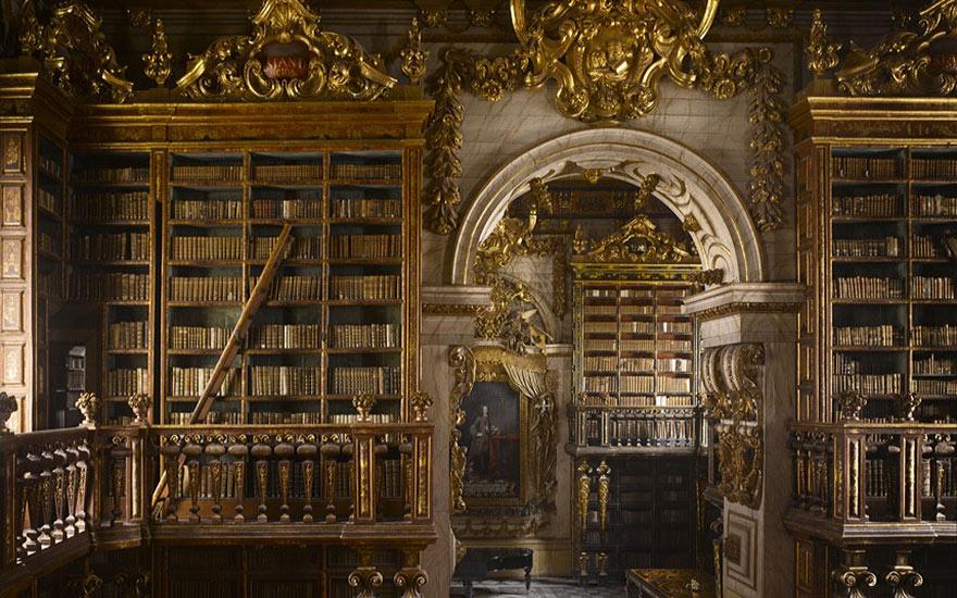Bibliotecas (80)