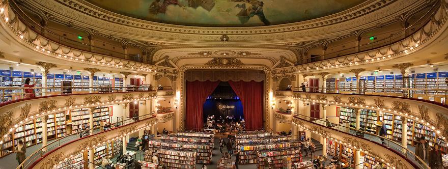 Bibliotecas (81)