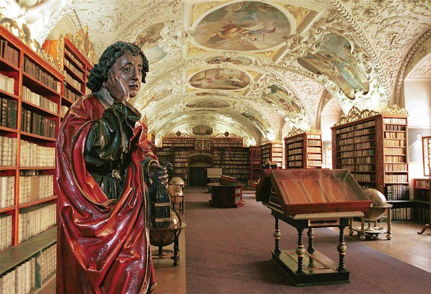 Bibliotecas (90)
