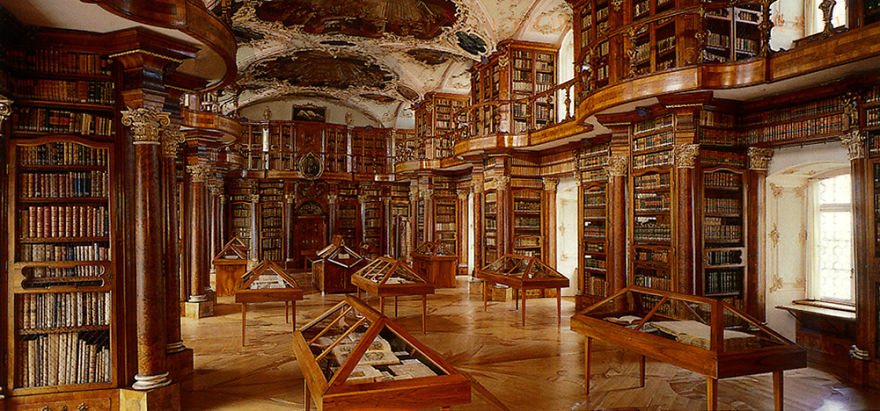 Bibliotecas (91)