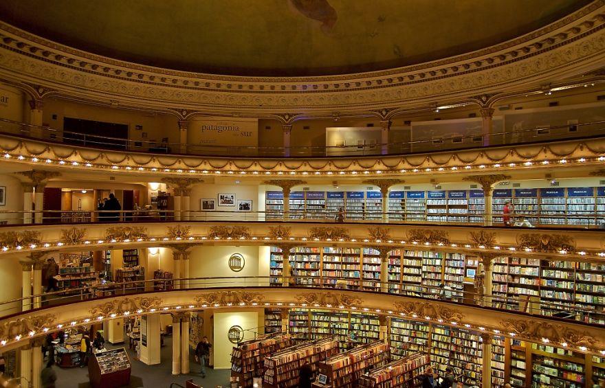 Bibliotecas (96)