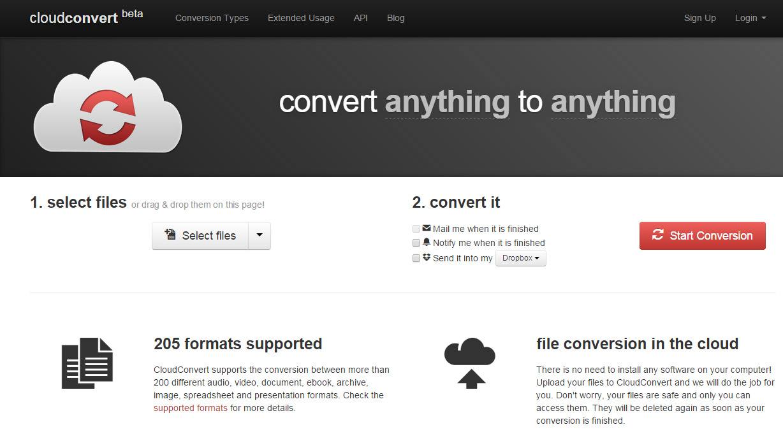 Convert Anything (4)