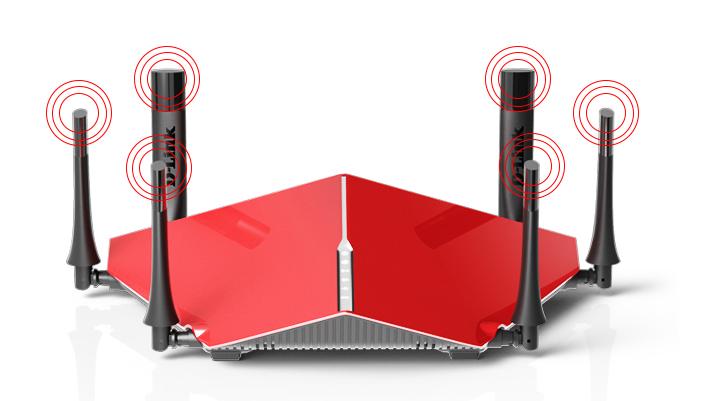 D-Link Router 2015 009